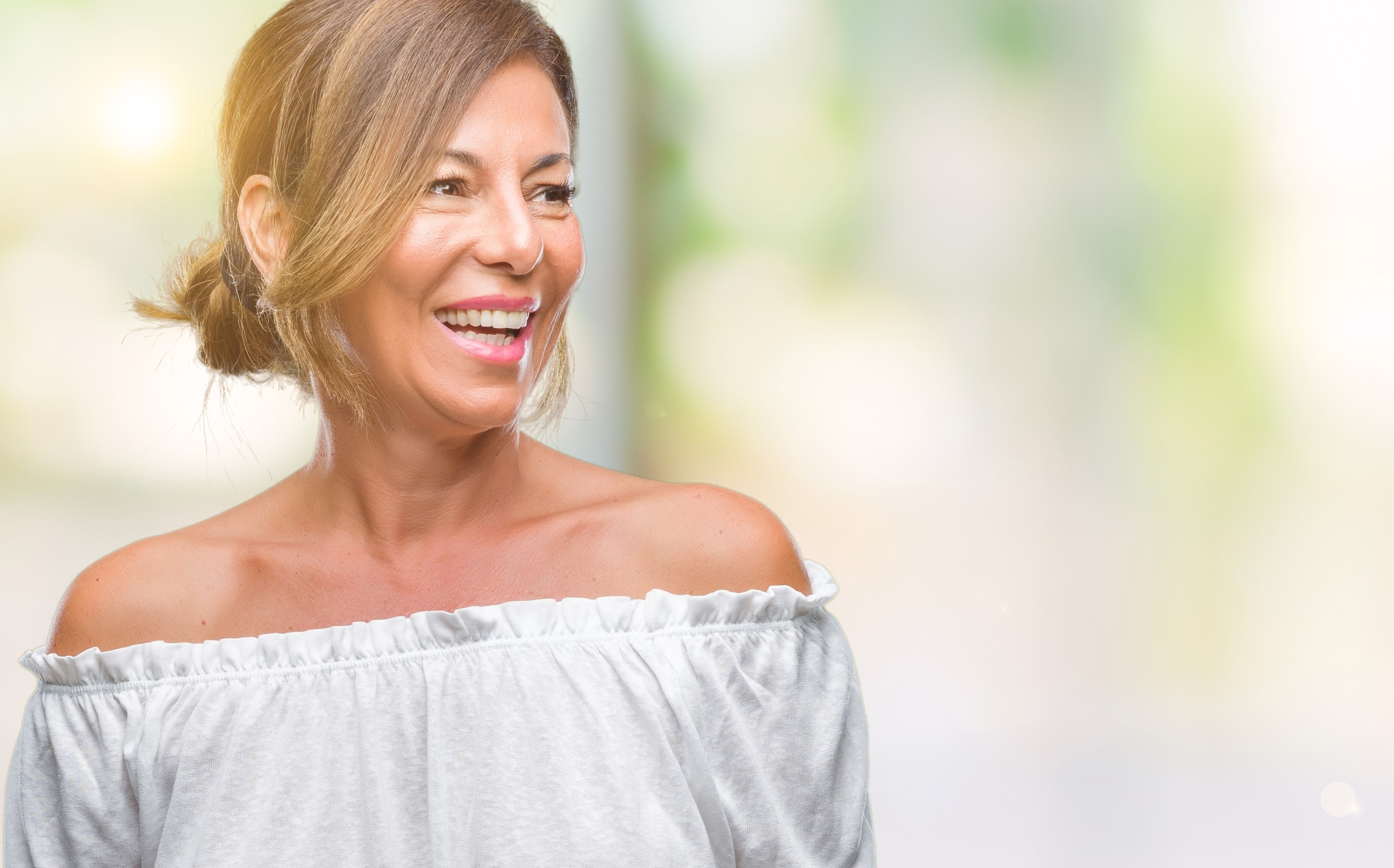Breast lift in Beverly Hills
