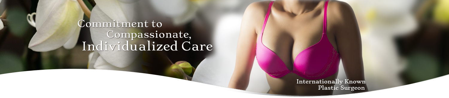 Breast Reconstruction Surgery in Beverly Hills | Jay S. Orringer, M.D.,  F.A.C.S.