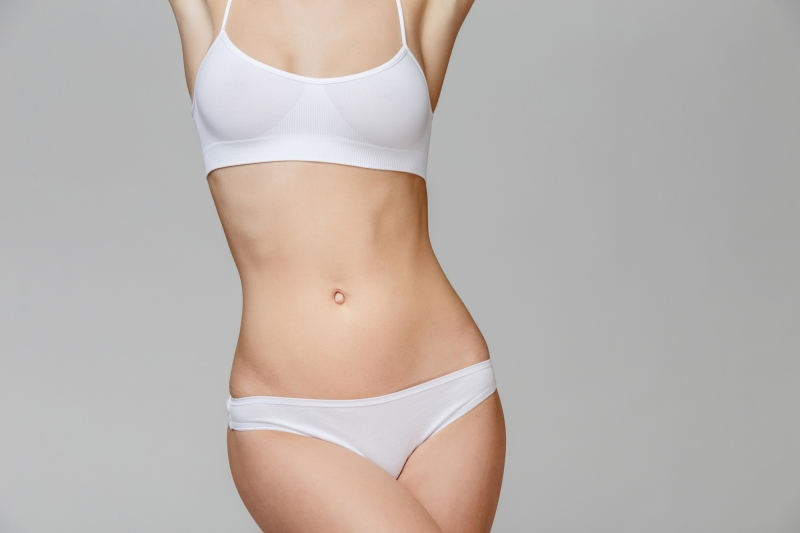 Tummy tuck surgery at the Renaissance Medical Center for Aesthetic Surgery, Inc